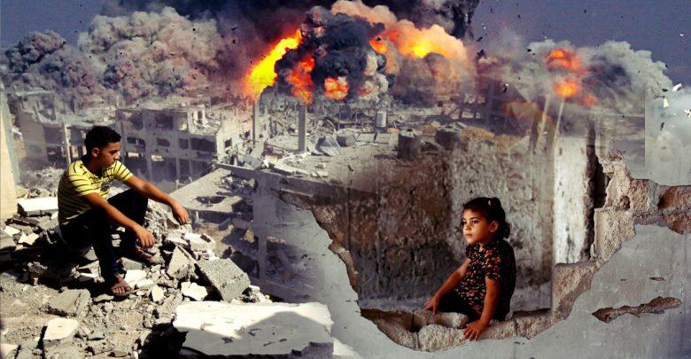 When Will the Next War on Gaza Start?