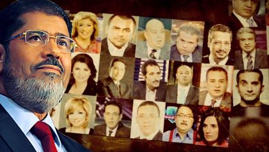Photo of Media and War of Rumors during Morsi Tenure