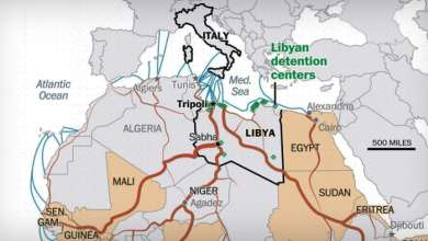Photo of A European deal with Libya
