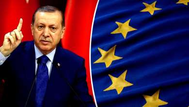 Photo of Erdogan, Europe and the 15th of July