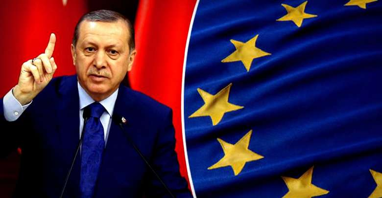 Erdogan, Europe and the 15th of July