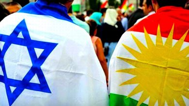 Photo of Why Israel supports Kurdistan independence
