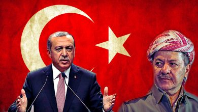 Photo of Why is Turkey angry over Barzani?