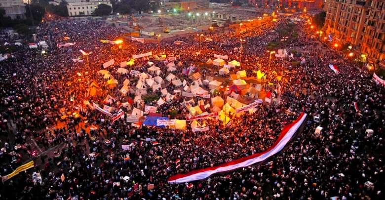 The Egyptian Crisis: Analysis of reality