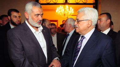 Photo of Palestinian reconciliation and real questions