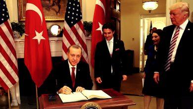 Photo of Ankara & Washington: Crisis