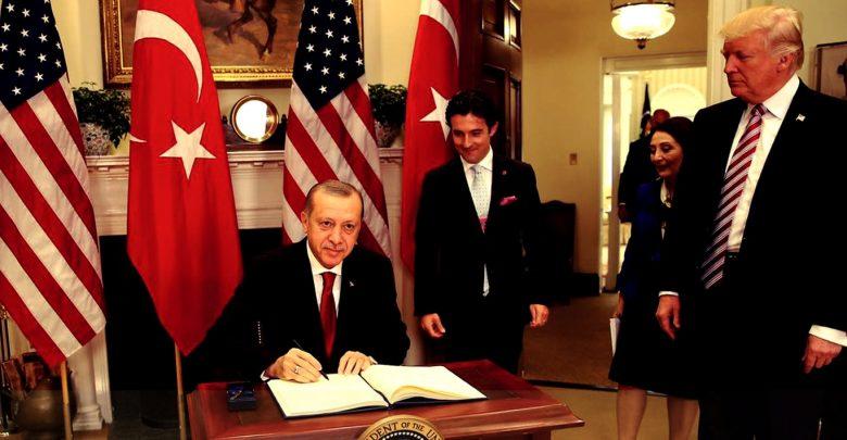 أنقرة وواشنطن: حل الأزمات أم إدارتها؟
