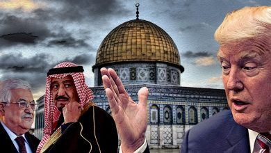 Photo of What does Riyadh want from Abbas?