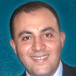 Ahmed Zikrallah