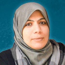 Asmaa Shokr