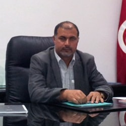 Photo of Anwar Al-Gharbi