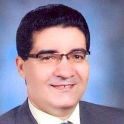 Ashraf Dawaba