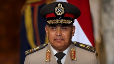 Targeting Egyptian Defense Minister