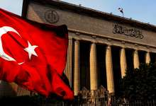 Egyptian allegations against Turkey