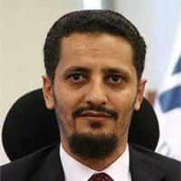 Photo of Dr. Houd Aburas