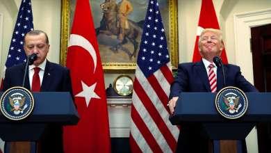 Photo of US & Turkey discouraging signals
