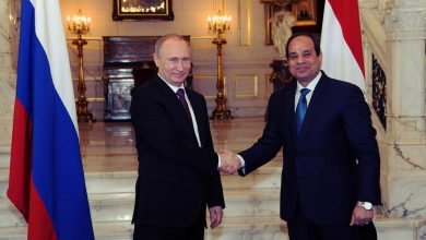 Photo of Egypt, Russia: Rapprochement or Alliance?