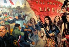 'Glorious Revolution' & promised revolution