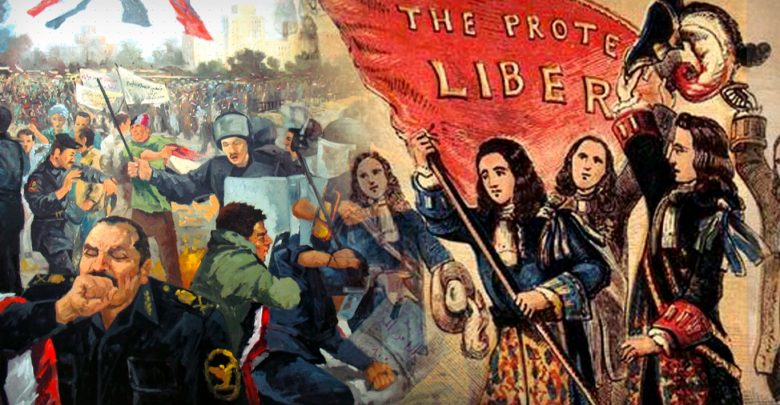the glorious revolution was neither glorious Ultimately, the glorious revolution in ireland,  the result was that neither the protestants nor the catholics in ireland controlled their own destiny,.