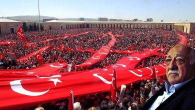 Photo of Turkey's FETO Seeks Acquittal !
