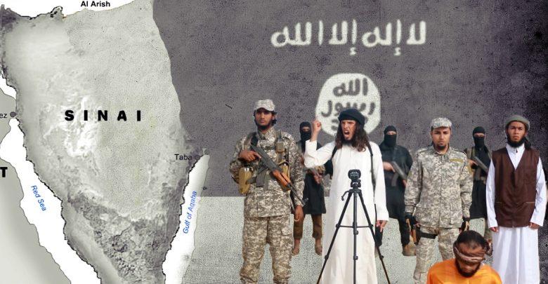 Hamas vs. Sinai Province: Sharia & Political Considerations