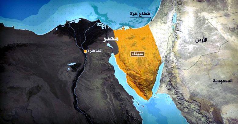 Egypt: Developments of Operation Sinai 2018