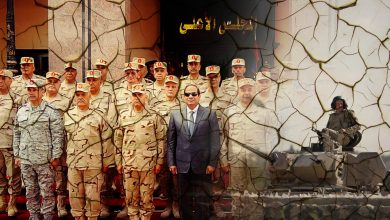 Photo of Forms of change within the Egyptian military