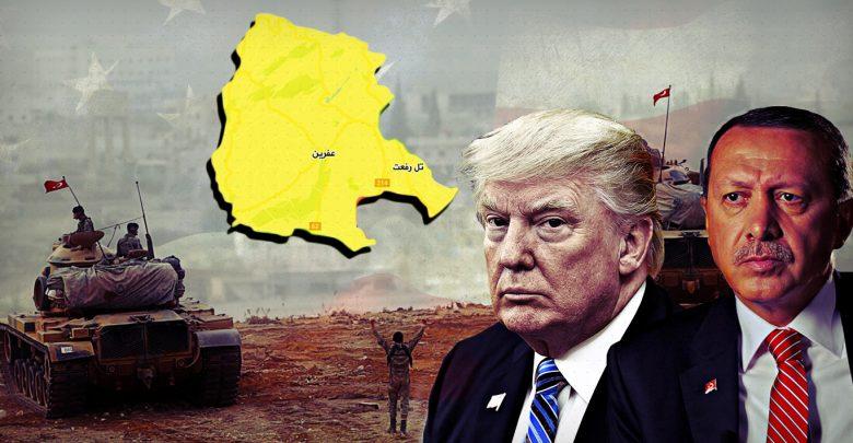 تركيا ـ أميركا: المسارات المحتملة