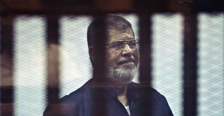عبد الله مرسي: أبي رئيس مصر