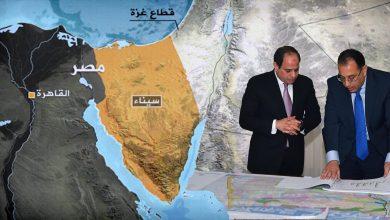 Photo of An Economic Reading of Sinai Development