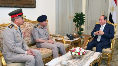 Photo of Behind Egyptian Law on Treatment of Senior Army Commanders