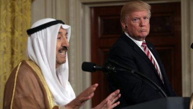Photo of Kuwait best get with the US program