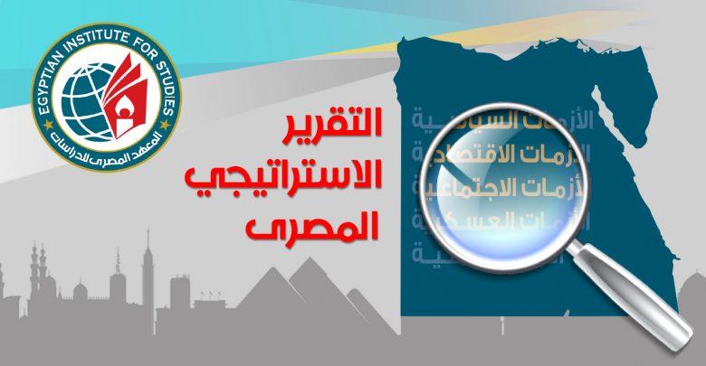 Egypt's Strategic Report – 2017