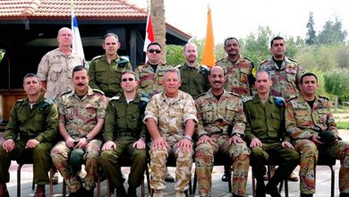 Photo of Egypt: Heightened Foreign Activity of the Military