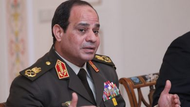 Recent Intra-Military Activity of Egypt's Sisi