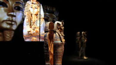 Photo of Will Monaco exhibition return tourism to Egypt?