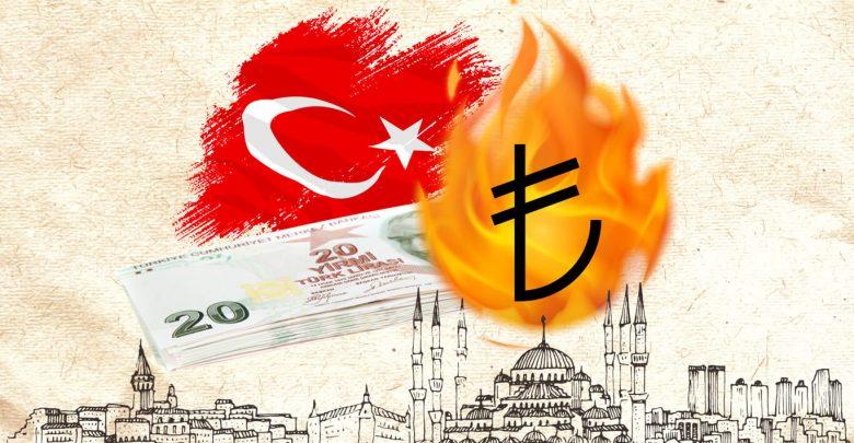 Lira Crisis & investment Opp's in Turkey