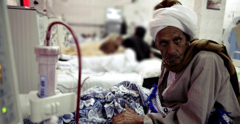 مشروع التأمين الصحي الشامل في مصر