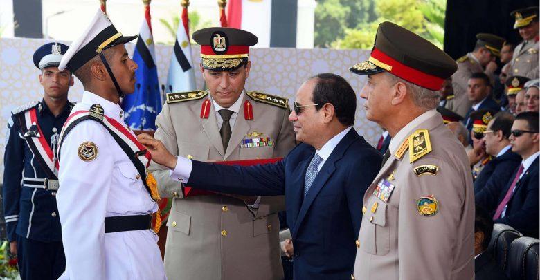 مصر بين تقشف الشعب ونعيم الجيش