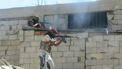 Photo of Developments of the Sinai Scene in October