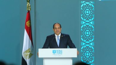 Photo of Egypt – EU partnership: oppressors and their friends