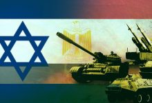 Dimensions of Israel's Concern over Egyptian Armament