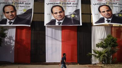 Photo of If Sisi's brutality in Egypt continues, the results could be dire for Europe