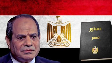 Photo of Egypt: Constitutional Amendments and Devious Routes