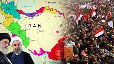 القوي الثورية المصرية وإيران كوابح العلاقات