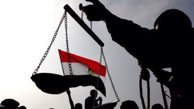 Transitional Justice in Egypt: Scopes of Application