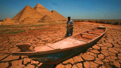 Photo of Ethiopian Renaissance Dam & Its implications on Egypt