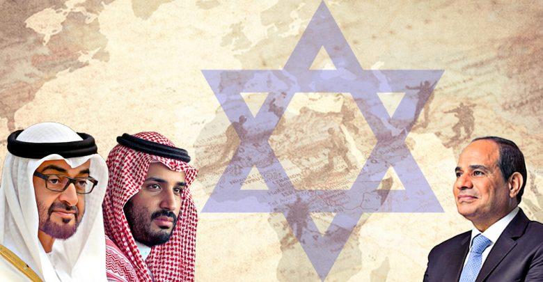 مصر والناتو العربي رؤية إسرائيلية