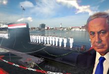 Photo of Netanyahu and Deal of German Submarines to Egypt
