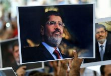 Darrag and Hamed Egypt's Only Elected Leader Died in a Cage